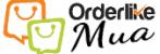 OrderlikeMUA Logo