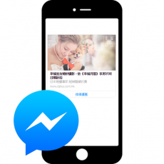 Messenger Coupon 2